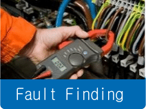 Fault Troubleshooting